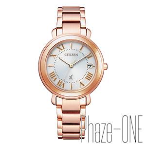 シチズン クロスシー hikari collection ソーラー レディース 腕時計 EO1202-57A