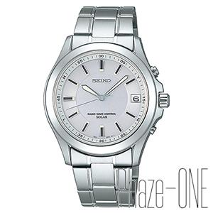 新品 即日発送可 セイコー セイコーセレクション ソーラー 電波 時計 メンズ 腕時計 SBTM019
