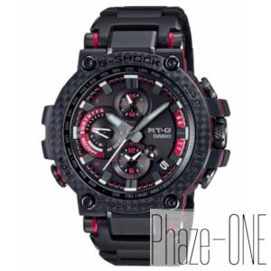 カシオ Gショック MT-G Bluetooth ソーラー 電波 時計 メンズ 腕時計 MTG-B1000XBD-1AJF