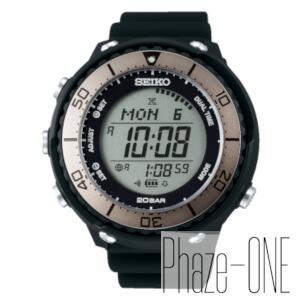 セイコー プロスペックス フィールドマスター LOWERCASE プロデュースモデル ソーラー 時計 メンズ 腕時計 SBEP023