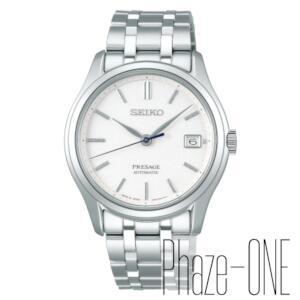セイコー プレザージュ ベーシックライン 自動巻き 手巻き 時計 メンズ 腕時計 SARY147