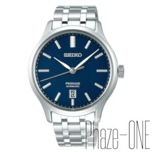 セイコー プレザージュ 自動巻き 手巻き 時計 メンズ 腕時計 SARY141