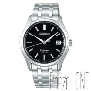 セイコー プレザージュ ベーシックライン 自動巻き 手巻き 時計 メンズ 腕時計 SARY149