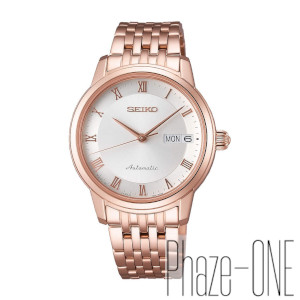 新品 即日発送可 セイコー プレザージュ 自動巻き 時計 レディース 腕時計SRRY016