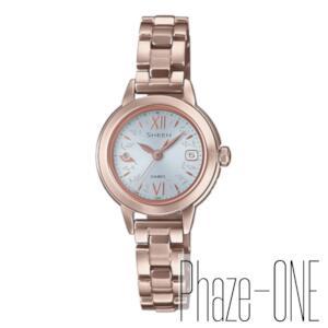 国内正規品 新品 CASIO 女性用 ウォッチ カシオ SHEEN Radio Controlled 激安 激安特価 送料無料 ソーラー SHW-5200CG-7AJF 電波 時計 大放出セール レディース Model 腕時計