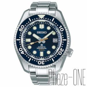 セイコー プロスペックス 自動巻き 手巻き 時計 メンズ 腕時計 SBDX025