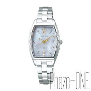 セイコー ルキア ニコライバーグマン プロデュース 限定モデル ソーラー 電波 時計 レディース 腕時計 SSVW163