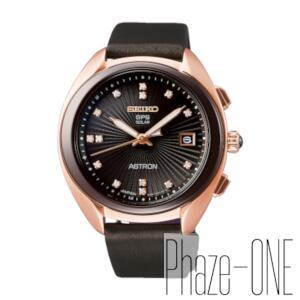 セイコー アストロン GPS ソーラー 電波 時計 レディース 腕時計 STXD004:Phaze-one