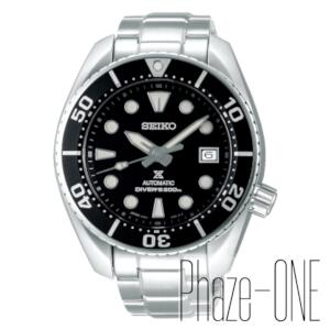 セイコー プロスペックス ダイバースキューバ 自動巻き 手巻き付き 時計 メンズ 腕時計 SBDC083