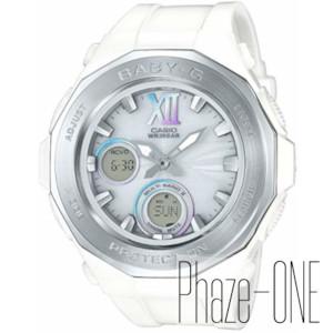 新品 即日発送可 カシオ BABY-G Tripper Beach Glamping Series ソーラー 電波 時計 レディース 腕時計 BGA-2200-7BJF