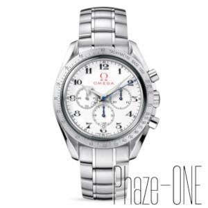 新品 即日発送可 オメガ スピードマスター オリンピックモデル 自動巻き 時計 メンズ 腕時計 321.10.42.50.04.001