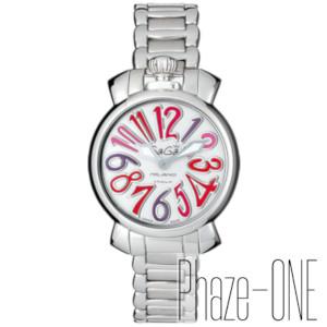 新品 即日発送可 ガガミラノ マヌアーレ35MM クォ-ツ レディース 腕時計 6020.4