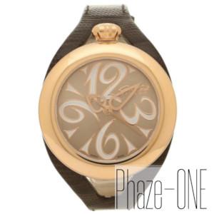 新品 即日発送可 ガガミラノ フラット 42MM クォーツ ユニセックス 腕時計 6071.02