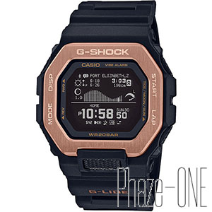 国内正規品 新品 CASIO 男性用 ウォッチ カシオG-SHOCK(ジーショック) G-LIDEクオーツ メンズ 腕時計GBX-100NS-4JF