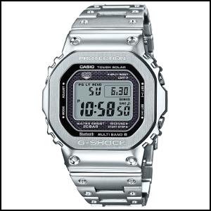 新品 即日発送 カシオ G-SHOCK ジーショック Bluetooth搭載 ソーラー 電波 時計 メンズ 腕時計 GMW-B5000D-1JF