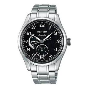 セイコー プレサージュ 自動巻き 時計 メンズ 腕時計 SPB043J1