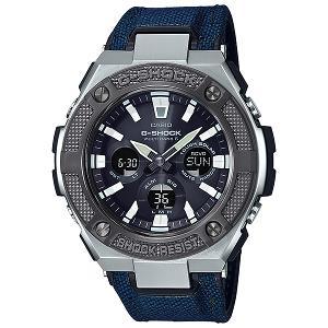 カシオ Gショック G-STEEL ソーラー 電波 時計 メンズ 腕時計 GST-W330AC-2AJF