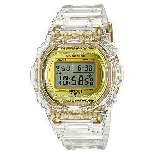新品 即日発送 カシオ ジーショック GLACIER GOLD クォーツ 時計 メンズ 腕時計 DW-5735E-7JR