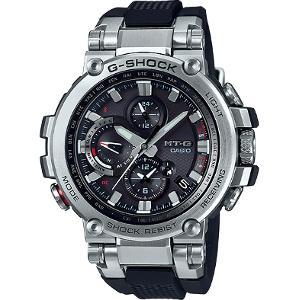 新品 即日発送可 カシオ Gショック MT-G Bluetooth搭載 ソーラー 電波 時計 メンズ 腕時計 MTG-B1000-1AJF