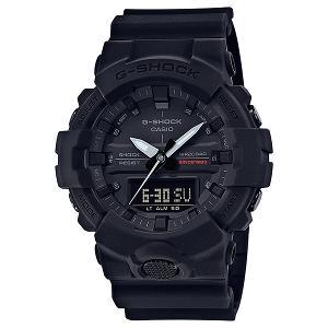 新品 即日発送カシオ Gショック  35th Anniversary BIG BANG BLACK デジアナ クオーツ 時計 メンズ 腕時計 GA-835A-1AJR