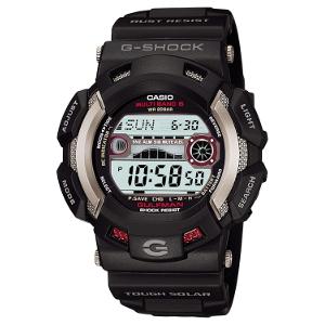 カシオ Gショック ガルフマン マルチバンド6 ソーラー 電波 時計 メンズ 腕時計GW-9110-1JF