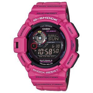 新品 即日発送 カシオ Gショック マッドマン ソーラー 電波 時計 メンズ 腕時計 GW-9300SR-4JF