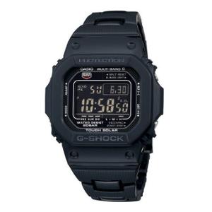 カシオ Gショック ソーラー電波 時計 メンズ 腕時計 GW-M5610BC-1JF