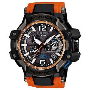 新品 即日発送 CASIO カシオ Gショック スカイコクピット GPS ハイブリッド ソーラー 電波 時計 メンズ 腕時計 GPW-1000-4AJF