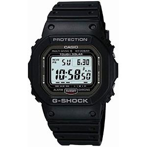 カシオ Gショック タフ ソーラー 時計 メンズ 腕時計GW-5000-1JF