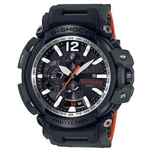 新品 即日発送可 カシオ Gショック グラヴィティマスター Bluetooth搭載 GPS ハイブリッド ソーラー 電波 時計 メンズ 腕時計 GPW-2000-3AJF