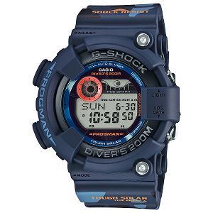 新品 即日発送 カシオ Gショック フロッグマン ソーラー 時計 メンズ 腕時計 GF-8250CM-2JR