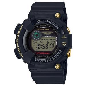 新品 即日発送可 カシオ Gショック 35th Anniversary デジタル ソーラー 時計 メンズ 腕時計 GF-8235D-1BJR