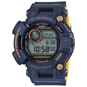 新品 即日発送 カシオ Gショック フロッグマン ソーラー 電波 時計 メンズ 腕時計 GWF-D1000NV-2JF