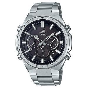 新品 即日発送可 カシオ エディフィス ソーラー 電波 時計 メンズ 腕時計 EQW-T660D-1AJF