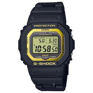新品 即日発送可 カシオ Gショック MULTI BAND6 Bluetooth搭載 ソーラー 電波 時計 メンズ 腕時計 GW-B5600BC-1JF