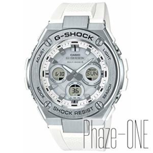 カシオ Gショック Gスティール ソーラー 電波 時計 メンズ 腕時計 GST-W310-7AJF