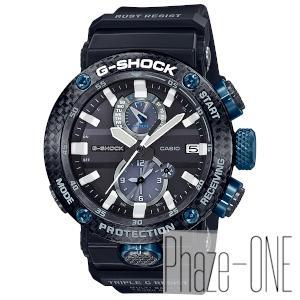 国内正規品 新品 CASIO 男性用 ウォッチ カシオ Gショック GRAVITYMASTER Bluetooth ソーラー 電波 時計 メンズ 腕時計 GWR-B1000-1A1JF