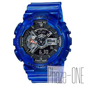 新品 即日発送可 カシオ Gショック デジアナ クォーツ 時計 メンズ 腕時計 GA-110CR-2AJF