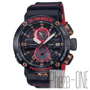 カシオ Gショック GRAVITYMASTER Bluetooth ソーラー 電波 時計 メンズ 腕時計 GWR-B1000X-1AJR