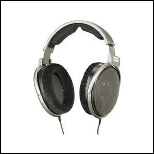 森海塞爾 HD650 森海塞爾動態和開式耳機模型現實發揮保持動態耳機高清 650 650-空氣-高清 pc-146