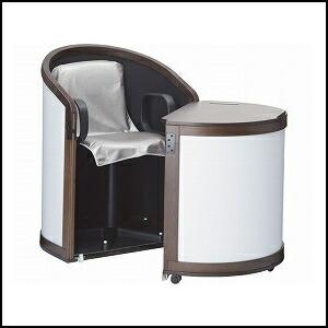 健康特等席 オープン型サウナ 施設・家庭用 医療 介護用品 サウナ ホームサウナ KT700
