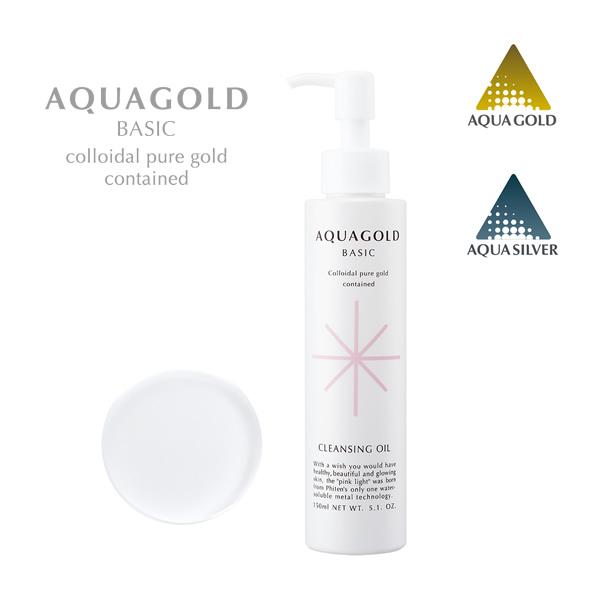 φ十Aqua黄金冲洗油