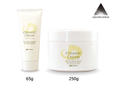 Phiten PSS ceramic cream 65 g