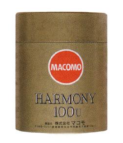 【代引・後払い不可】【同梱不可】マコモハーモニー100U×3個【smtb-k】【w1】