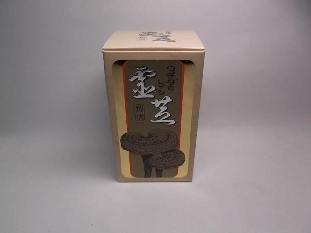 ウチダの霊芝エキス粒状320粒×6個【smtb-k】【w1】