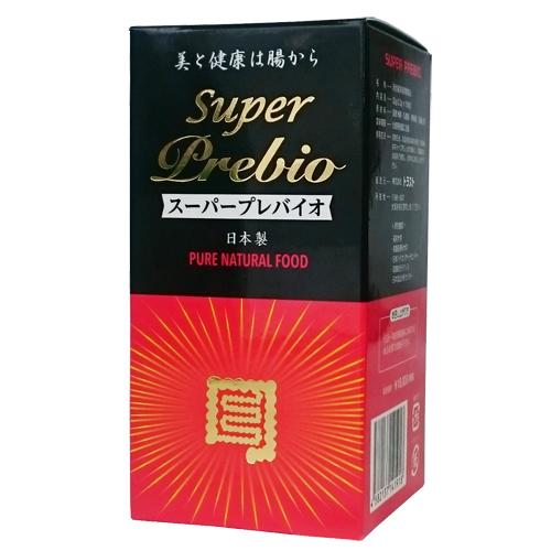 スーパープレバイオ30g(0.2g×150粒)×3個