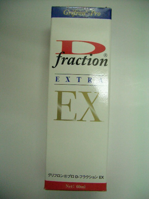 グリフロンプロ D-フラクション EX2オンス入60ml×6本