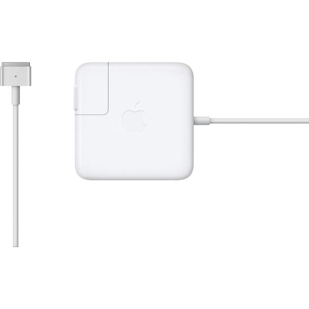 アップル純正 Apple 85W MagSafe 2電源アダプタ(MacBook Pro Retinaディスプレイモデル用) MD506J/A 国内純正品 あす楽対応