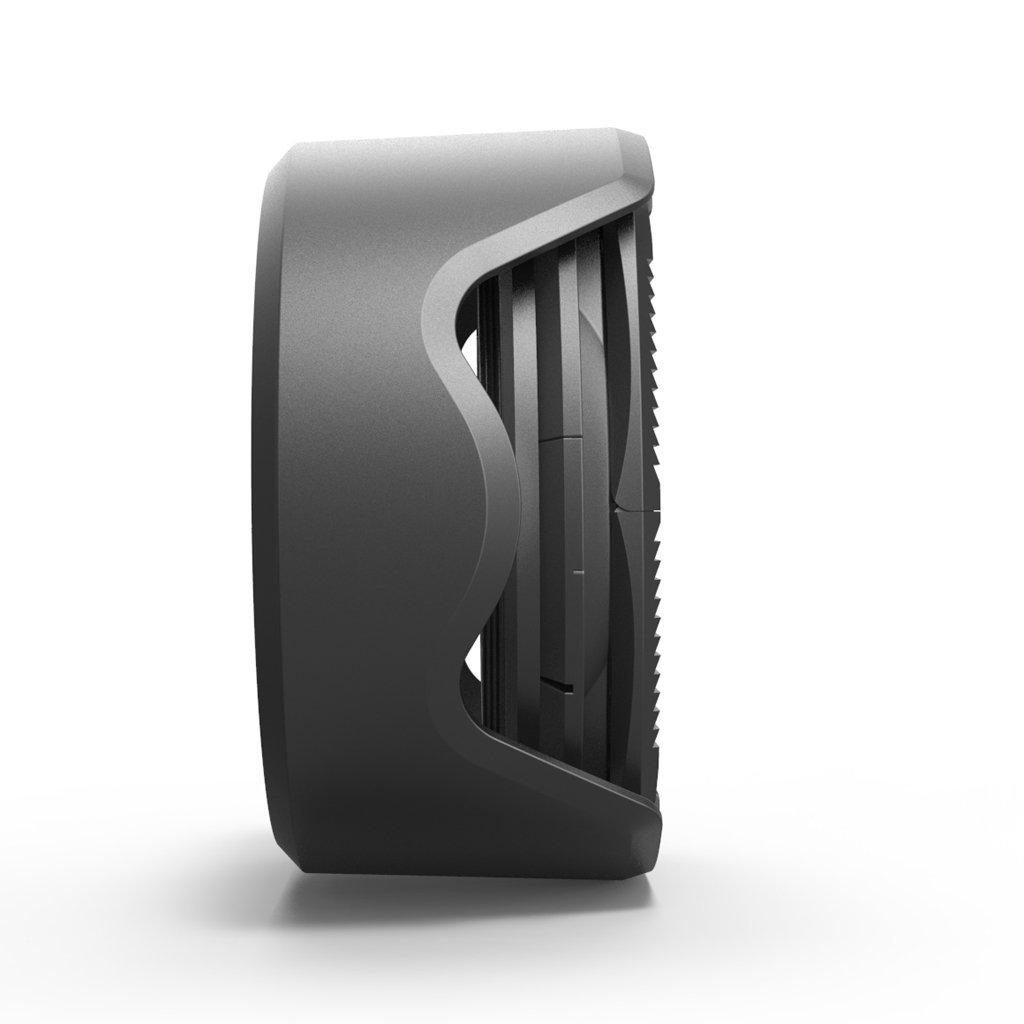 hoocap tm43 43mm. Black Bedroom Furniture Sets. Home Design Ideas