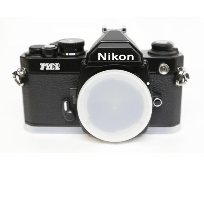 カメラ Nikon ニコン New FM2 ボディ フィルムカメラ